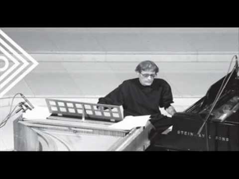 Vuk Kulenovic - Bukolike II - Milos Petrovic, harpsichord