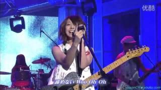 getlinkyoutube.com-寺田恵子 x SCANDAL 限界LOVERS