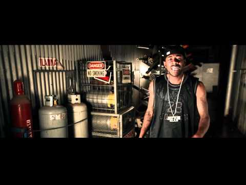 Trae Tha Truth Ft. Freeway & A.B.N. Renegadez - Lights Off [2012 Official Music Video]