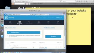 getlinkyoutube.com-Hitleap tutorial Make $60 per day adsense with Traffic Exchange