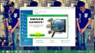 getlinkyoutube.com-como Descargar, Instalar Y Activar Driver Genius Professional 12