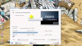 getlinkyoutube.com-Cách Ghi Đĩa DVD MP4 Bằng Nero Vision 7