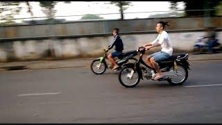 getlinkyoutube.com-Offline Bình Thạnh Racing 23/2/14
