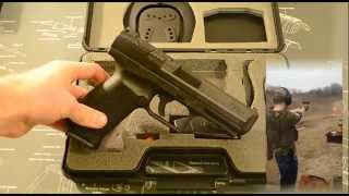 getlinkyoutube.com-Canik TP9SA Review: Does it live up to the hype?