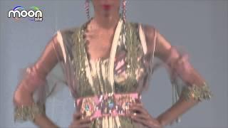 getlinkyoutube.com-El Mhaidi Samira - Fashion Day 2012 Casablanca