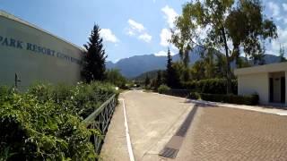getlinkyoutube.com-Обзор отеля Majesty Mirage Park Resort, Кемер, Турция 2015