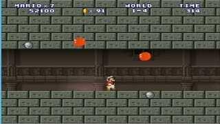 getlinkyoutube.com-Mario Forever 6.0 - GAMEPLAY [ENG]