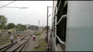 getlinkyoutube.com-WAP-4 Poorva arrives Rafiganj !!!