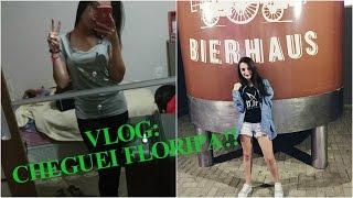 EPISÓDIO 1 - VIAGEM DE FORMATURA, HOLIDAY HOTEL, OKTOBERFEST | Vi Bulgarelli