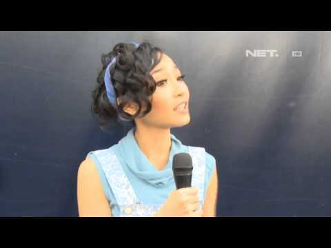 Entertainment News - Rini Wulandari antara single dan album
