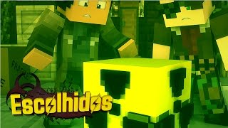 getlinkyoutube.com-Minecraft: OS ESCOLHIDOS - BOMBA NUCLEAR! #1