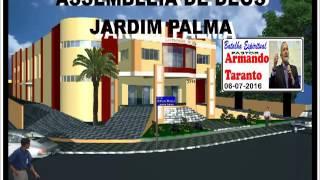 Pr. Armando Taranto- Batalha Espiritual
