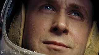First Man - In Theaters October 12 (Agena Spin Clip) [HD]