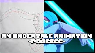 getlinkyoutube.com-Undertale Animation Process (Using FlipaClip, Medibang Paint, and Sony Movie Studio 12)