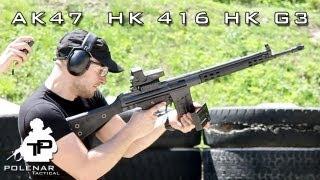 getlinkyoutube.com-AK47 vs HK 416 vs HK G3
