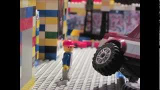 getlinkyoutube.com-Lego War of the Worlds (Part 1)