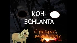 getlinkyoutube.com-⚡ Koh-Schlanta : JOUR 1