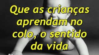 getlinkyoutube.com-Oração pela familia   Padre Zézinho com letra