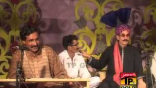 getlinkyoutube.com-Aima Khan | Dr Sharif Bhatti | Mehfil E Mushaira | Album 5 | Thar Production