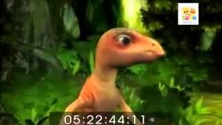 getlinkyoutube.com-عالم الديناصورات