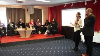 Plug-In Anna och Ulrik - Kan alla elever klara skolan om rätt förutsättningar ges?