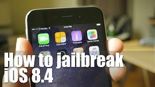 getlinkyoutube.com-How to jailbreak iOS 8.4 with TaiG 2.2.0