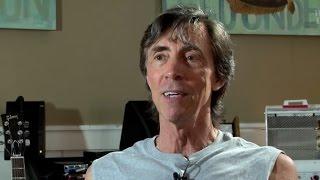 getlinkyoutube.com-Tom Scholz interview - Boston/More Than A Feeling