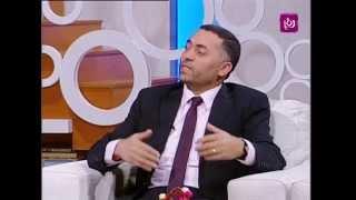 getlinkyoutube.com-د. محمد غنام يتحدث عن خسارة الجسم للدهون وكيفية زيادة الوزن