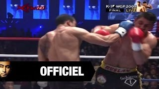 getlinkyoutube.com-La Fouine - Badr Hari