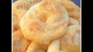 getlinkyoutube.com-sfenj ou sfendj / beignets ronds algeriens /algerian donuts