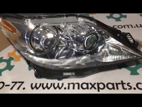 Оригинал фара передняя правая Lexus LS 460