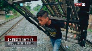 Investigative Documentaries: Bagong damit at sapatos, hiling ng trolley boy na si EJ