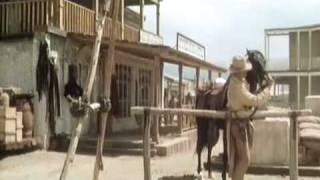 getlinkyoutube.com-Terence Hill vs Klaus Kinski Duell in Nobody ist der Größte