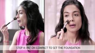 getlinkyoutube.com-Step By Step Makeup For Beginners – All Things Makeup