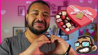 الحب وعلبة الشوكولاتة! | #داقي_جرس