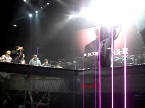 Justin Bieber London Soundcheck 14th March 2011 (6)