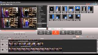 getlinkyoutube.com-Movavi Tutorial: Spilt screens
