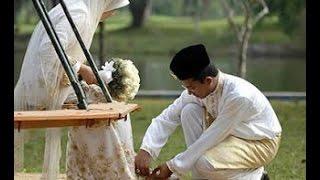 Tanda - Tanda Dia Jodoh Kamu Dalam Islam !