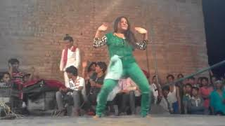 NEW DJ SONG 2016 AND HOT AND SEXY DANCE BY A DEHATI GIRL
