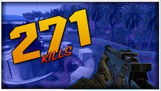 getlinkyoutube.com-271 KILLS IN BO2! - NEW DOOM ANNOUNCEMENTS! (BO2 200+ Gameplay!)