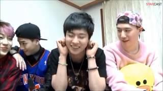 getlinkyoutube.com-GOT7 YUGJAE (YugYeom & YoungJae) - เผลอรักหมดใจ
