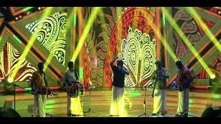 Enga Kulasaami Kovilukku !! Folk Performance From Super Singer Senthil