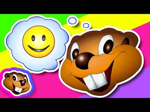 I'm Happy clip - Kids Baby Children Learning Music Song