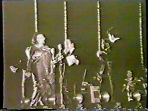 Shankar Jaikishan night Part III