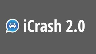 iCrash 2.0 Assistenza Aumobilistica su iOS e Android