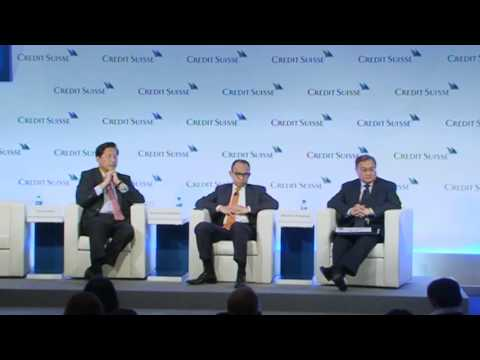 AIC 2013 Replay: ASEAN Panel