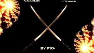 getlinkyoutube.com-Iruna- Equipamiento I para samurai/ Equipament I for samurai by Fio-