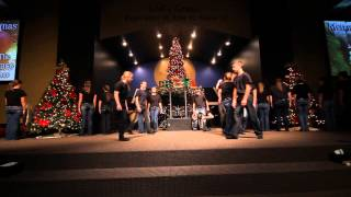 getlinkyoutube.com-Epic Youth Ministries Christmas Skit/Human Video