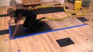 getlinkyoutube.com-Injectidry Systems Floor Drying System