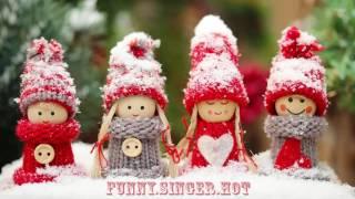 getlinkyoutube.com-Top 40 Songs Of Christmas 2016    Best Songs Of Merry Christmas and Happy New Year 2017